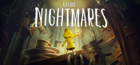 Little Nightmares Cover Image