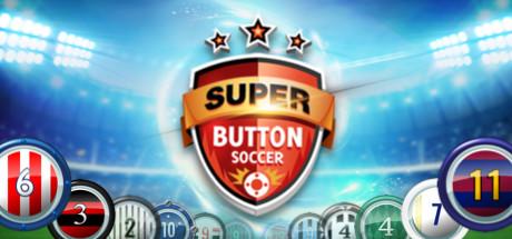 Super Button Soccer Cover Image