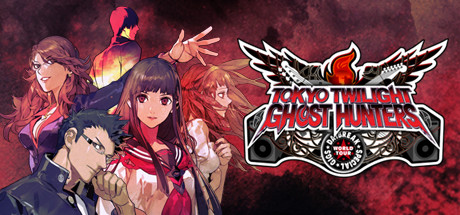 Tokyo Twilight Ghost Hunters Daybreak: Special Gigs Cover Image
