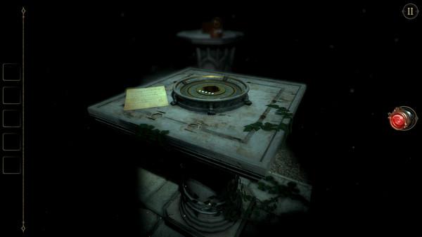 The Room Two скриншот