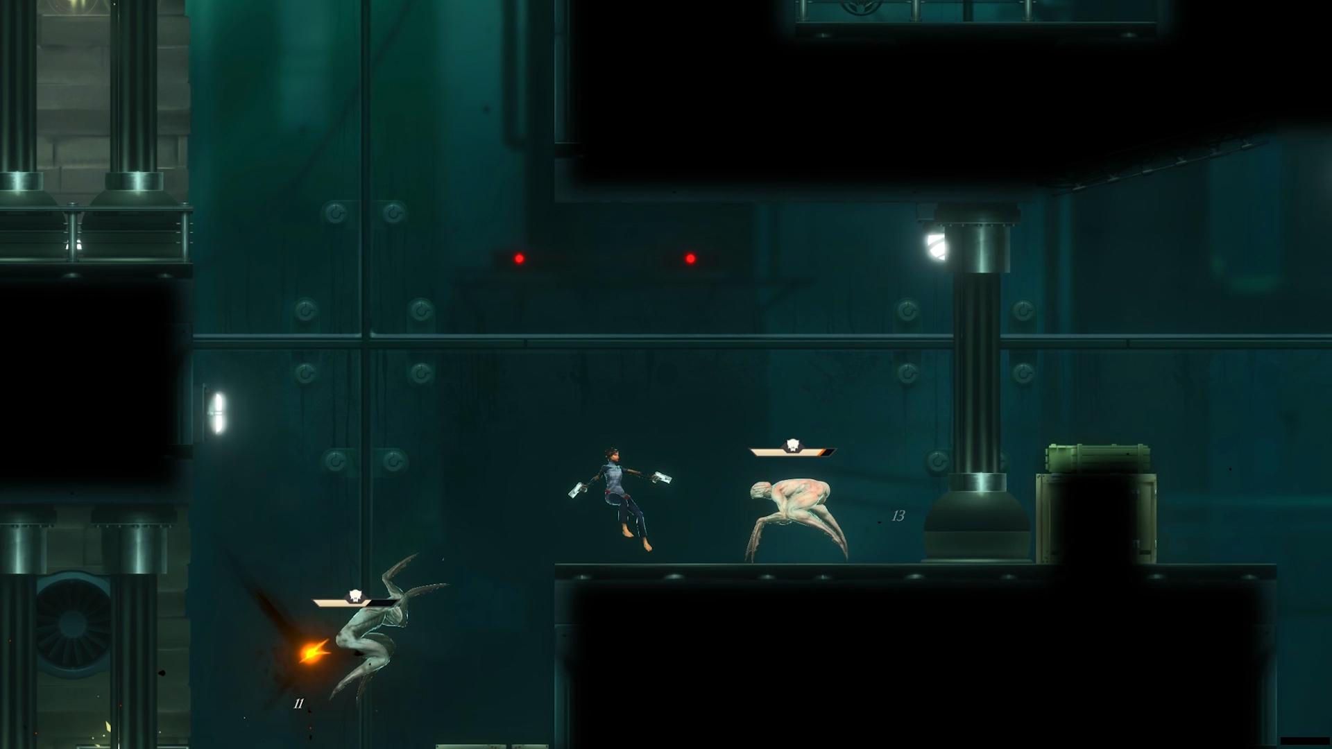 Seraph Screenshot 2