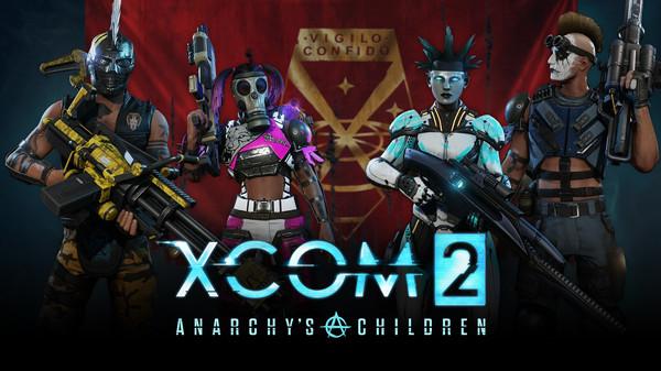 Скриншот №4 к XCOM 2 Reinforcement Pack