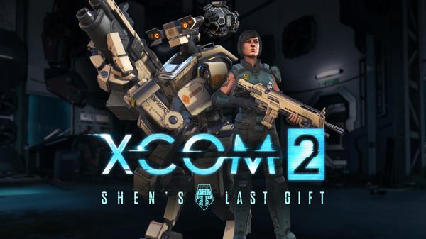 Скриншот №2 к XCOM 2 Reinforcement Pack