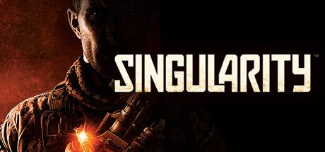 Singularity™ Cover Image
