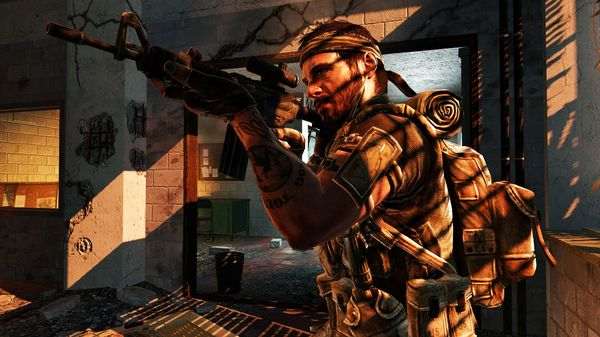 Скриншот №10 к Call of Duty® Black Ops