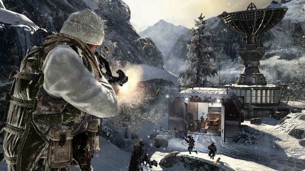 Скриншот №12 к Call of Duty® Black Ops