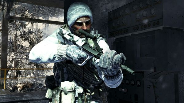 Скриншот №11 к Call of Duty® Black Ops