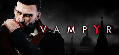 Vampyr Cover Image