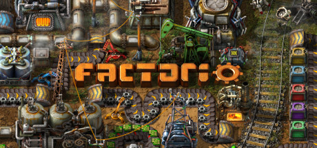 Factorio Free Download v1.121 (Incl. Multiplayer)