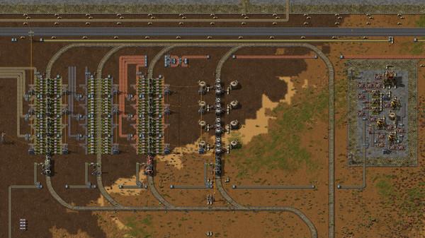 Скриншот №16 к Factorio
