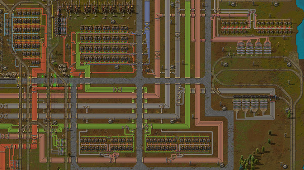 Скриншот №18 к Factorio