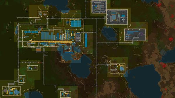 Скриншот №12 к Factorio