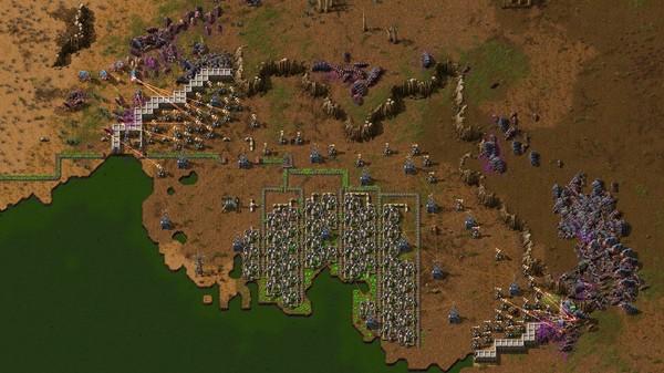 Скриншот №32 к Factorio