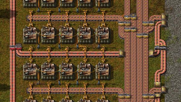 Скриншот №25 к Factorio