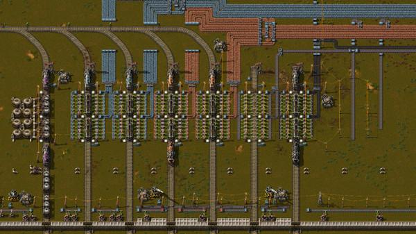Скриншот №19 к Factorio