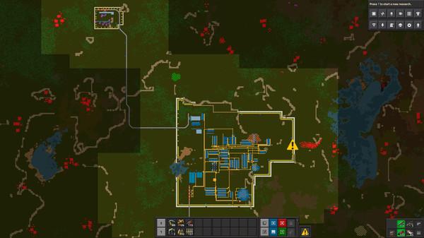 Скриншот №11 к Factorio