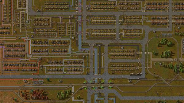 Скриншот №27 к Factorio