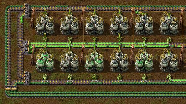 Скриншот №20 к Factorio