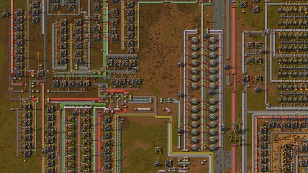 Скриншот №8 к Factorio
