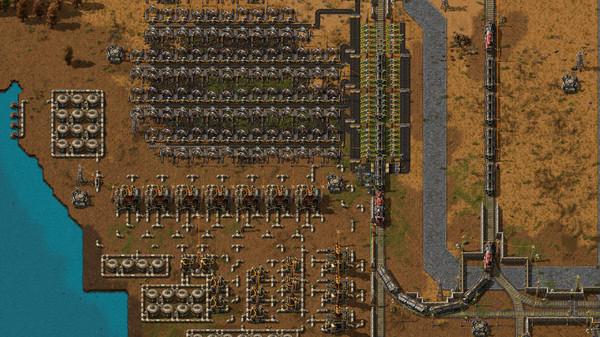 Скриншот №30 к Factorio