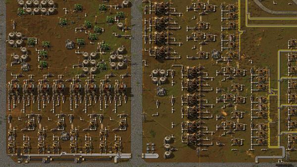 Скриншот №28 к Factorio