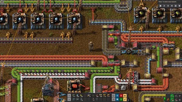 Скриншот №26 к Factorio