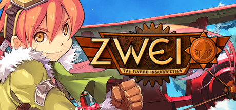 Zwei: The Ilvard Insurrection Cover Image