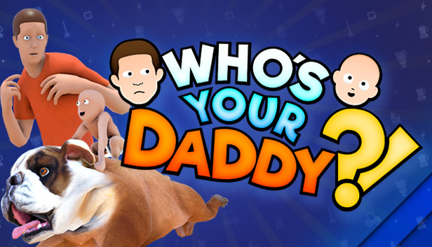 Daddy play no free whos for download your Download Who's