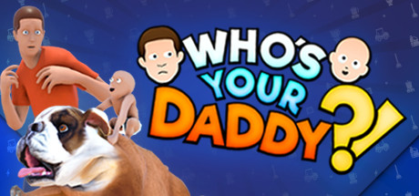 Who's Your Daddy?! Free Download Build 01032021