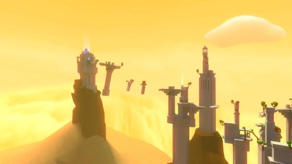 Скриншот №9 к Windlands