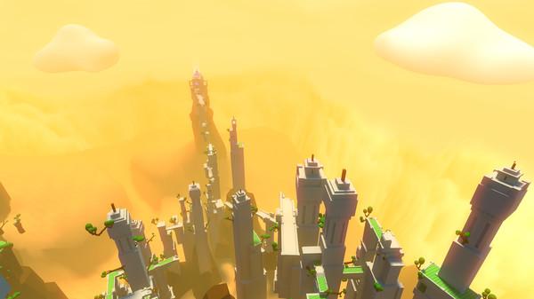 Скриншот №6 к Windlands