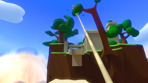 Скриншот №8 к Windlands