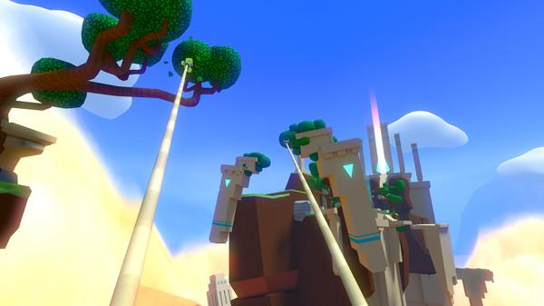 Скриншот №1 к Windlands