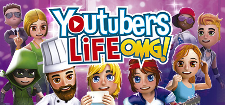 Youtubers Life Cover Image