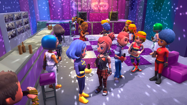 Youtubers Life Early Access Plus 13 Trainer Updated 2016.12.13-FLiNG