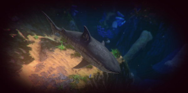 Screenshot of Feed and Grow: Fish
