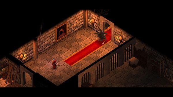 скриншот Magicka 5