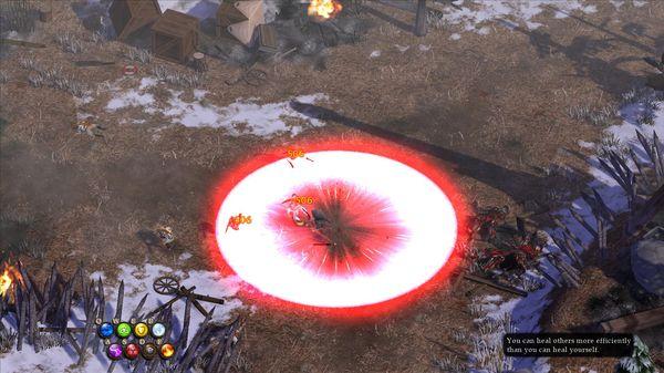 скриншот Magicka 3