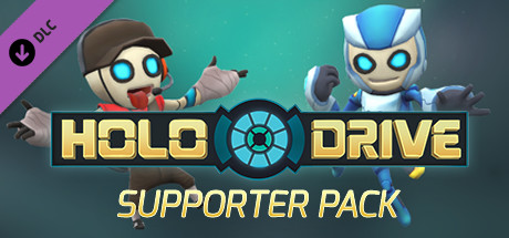 Holodrive - Early Access Supporter Pack