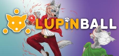 Lupinball Cover Image