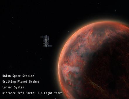 Space Pilgrim Episode I: Alpha Centauri screenshot