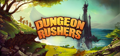 Dungeon Rushers Cover Image
