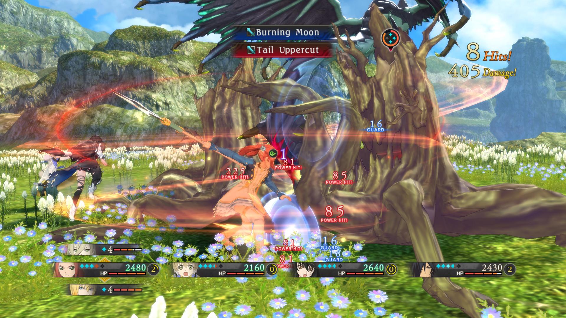 KHAiHOM.com - Tales of Berseria™