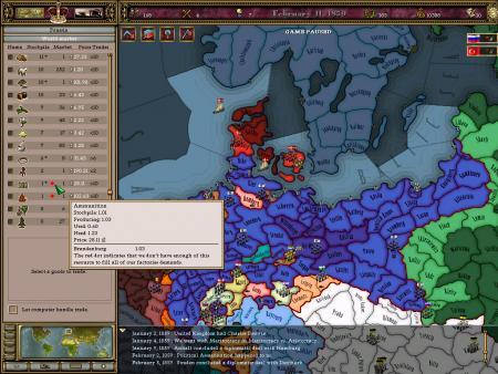скриншот Victoria I Complete 4
