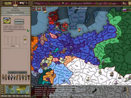 скриншот Victoria I Complete 2
