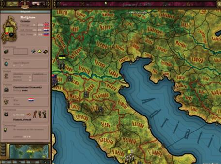 скриншот Victoria I Complete 0