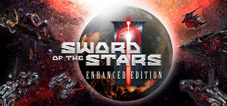 Sword of the Stars II: Enhanced Edition Cover Image