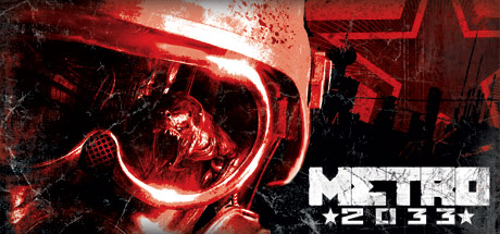 Metro 2033 Cover Image