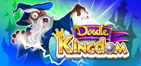 Doodle Kingdom Cover Image