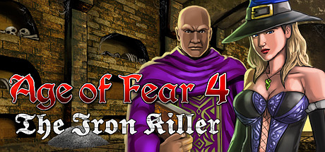 Age of Fear 4: The Iron Killer Free Download